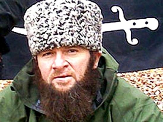 В столице проведут экспертизу останков Доку Умарова