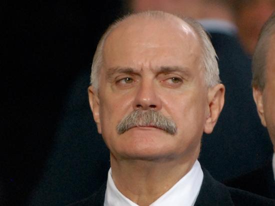 Никиту Михалкова исключили изсостава попечительского совета Фонда кино
