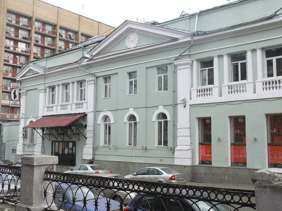 Актеров «Гоголь-центра» вызвали надопрос вСК