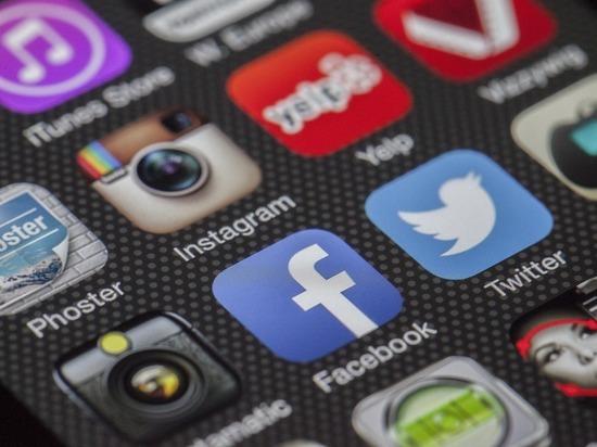 Роскомназдор пригрозил Facebook блокировкой в 2018 году