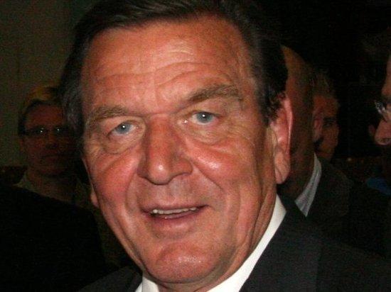 Руководство одобрило кандидатуру Шредера напост руководителя «Роснефти»