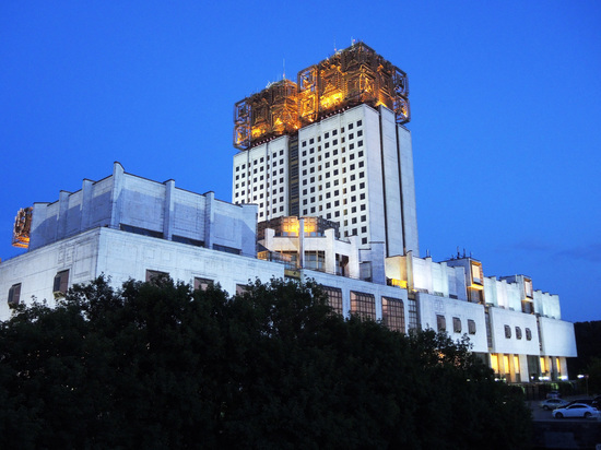Первая речь нового президента РАН: «Академия провела выборы демократическим путем»