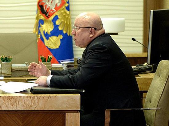 Эксперт об увольнении губернатора Шанцева: «Попал под программу реновации»