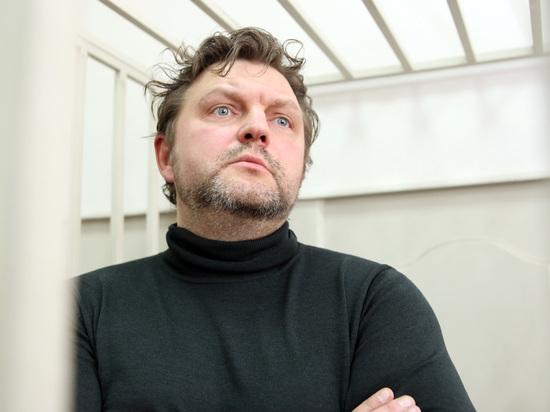 Никиту Белых доконца месяца переведут в клинику «Матросской тишины»