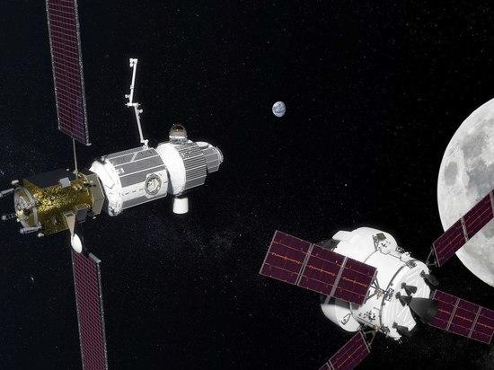 Россия и США подружились из-за Луны: кому это больше выгодно