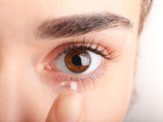 Дискомфорт при ношении контактных линз: как с ним бороться?