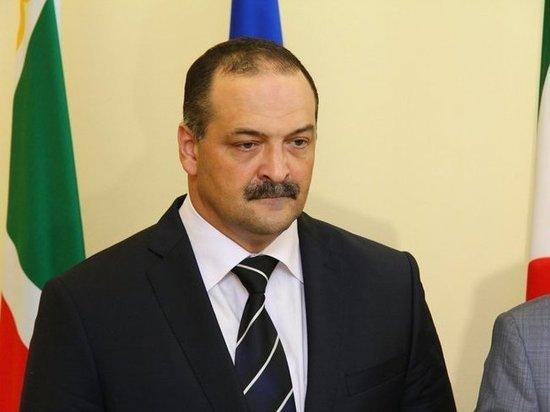 СМИ назвали имя основног кандидата напост руководителя Дагестана
