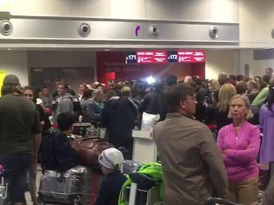Названа дата окончательной отмены пассажирских рейсов