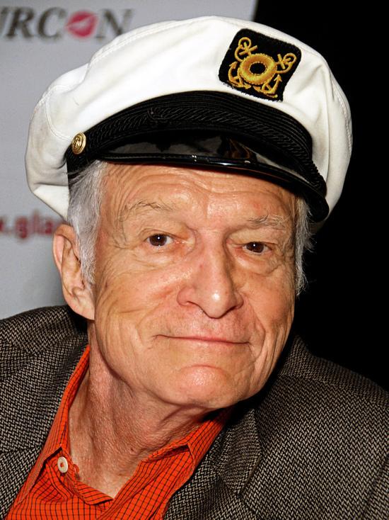 Стали известны подробности кончины основателя Playboy Хью Хефнера