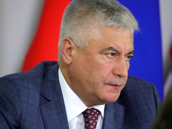 Глава МВД прокомментировал гибель сотрудника ГИБДД в резонансной аварии на Арбате