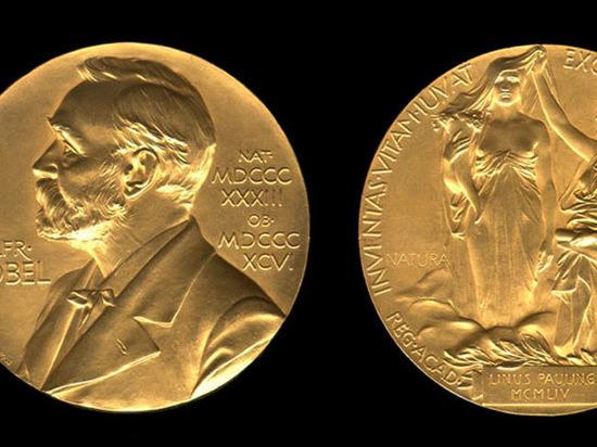 Сумму Нобелевской премии увеличили на1 млн шведских крон