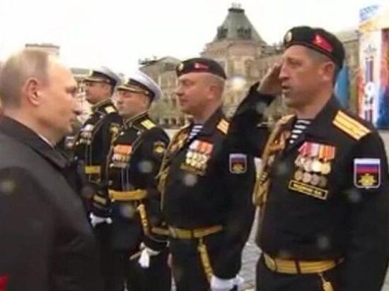 Минобороны подтвердило гибель полковника Федянина, смертельно раненого в Сирии