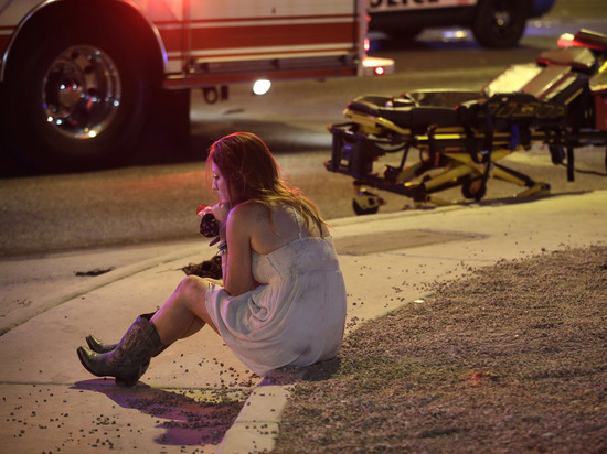 Крупнейший в истории США расстрел устроил 64-летний американец Стивен Пэддок