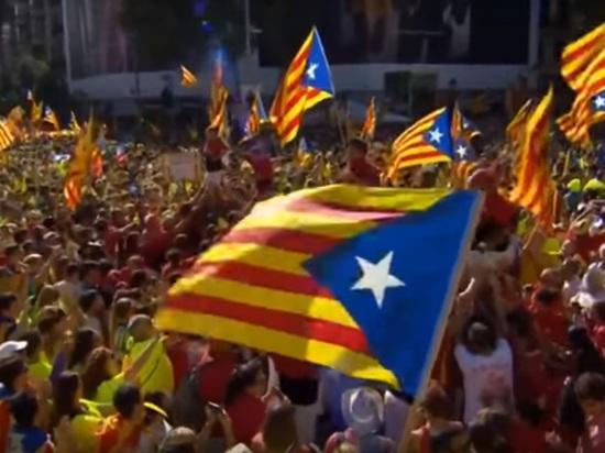 Референдум вКаталонии приведет к«эффекту домино» вевропейском пространстве— специалист