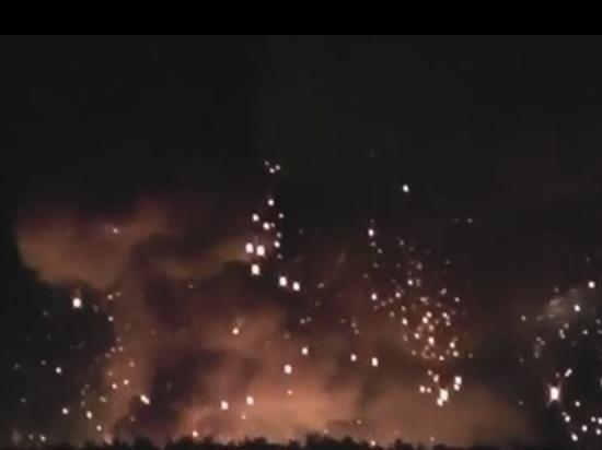 Под Винницей украинская армия потеряла больше снарядов, чем в Донбассе