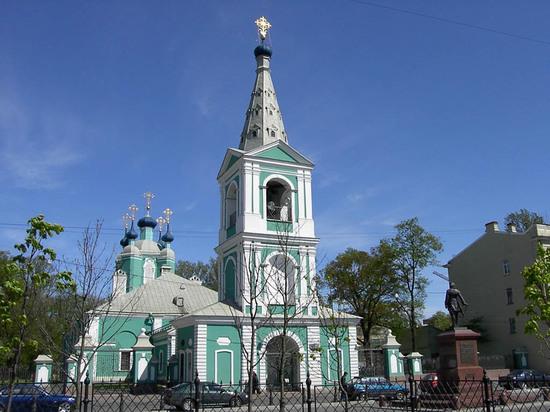 Контрольно-счетная палата Петербурга установила незаконность передачи Сампсониевского собора РПЦ