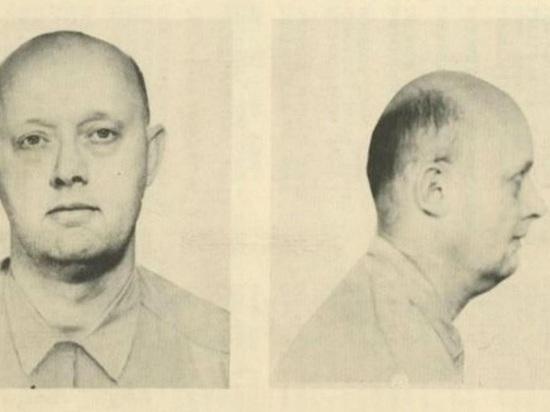 ФБР: отец стрелка из Лас-Вегаса был опаснейшим грабителем банков