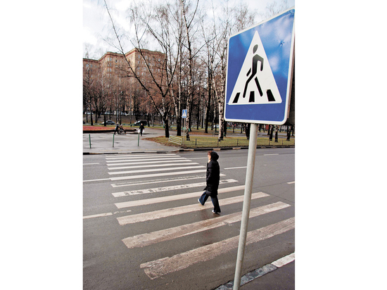 Мобильники пешеходов превратятся в видеорегистраторы дорожных нарушений