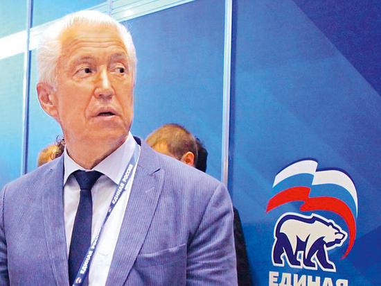 В Дагестане будет русский генерал-губернатор: Абдулатипова сменил Абдуалиевич