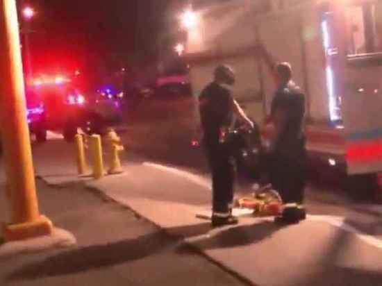 Власти рассказали об арсенале стрелка, устроившего кровавую бойню в Лас-Вегасе