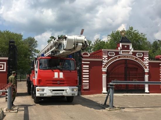 Лившиц: «Казанский пороховой завод не гараж, чтобы его перевезти»
