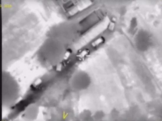 В Минобороны рассказали о ликвидации центра подготовки наёмников ИГ