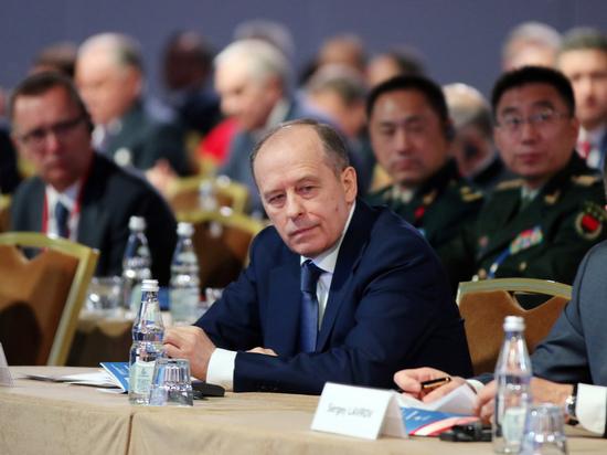 В ФСБ заявили о новой террористической угрозе: откуда ждать удара