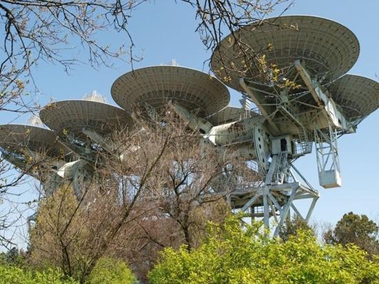 Попытки установить связь синопланетянами предпринимали еще вСССР