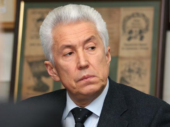 «Диссернет»: новый глава Дагестана единоросс Васильев «целиком свистнул» диссертацию