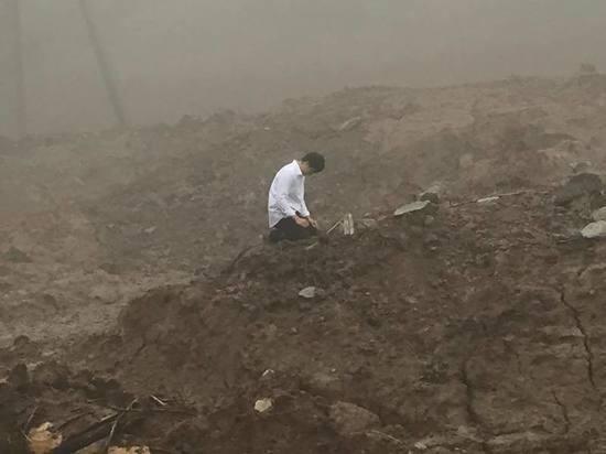 «Глиняную яму» Веры Глаголевой заканчивают ее коллеги