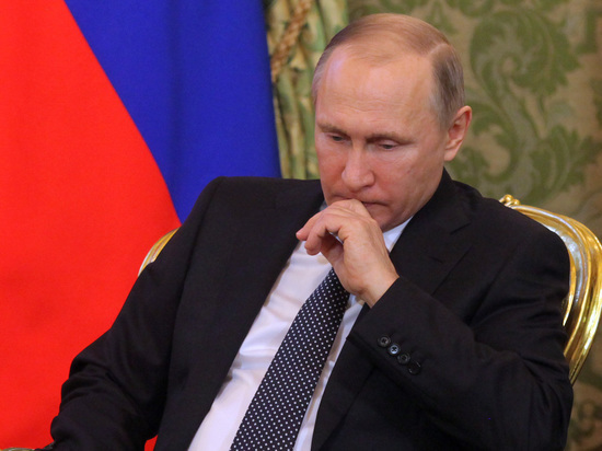 Путин признался, что давно знал о наличии у КНДР атомной бомбы