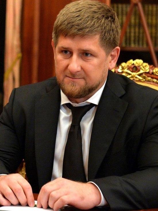 Кадыров потратит сотни миллионов долларов на беженцев Мьянмы
