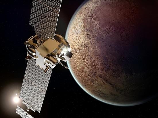 NASA предложило всем желающим отправить на Марс свое имя