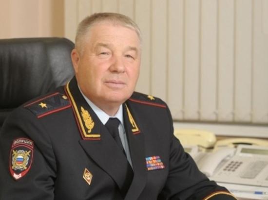 МВД столицы опровергает факт проверки вотношении руководителя правового управления Астаховой