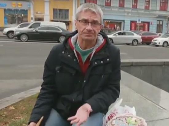 Корреспондента НТВ с аккредитацией ДНР выдворили с территории Украины
