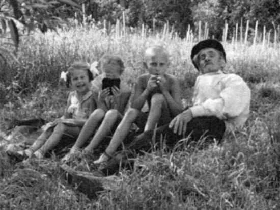 Семейные тайны Путина: родственник президента раскрыл историю рода