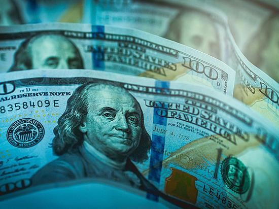 Министр финансов закупит валюты на76 млрд. руб.