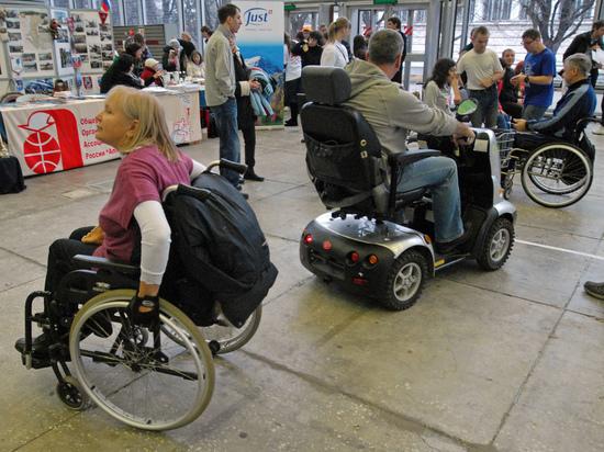 В Минспорте разработали нормы ГТО для инвалидов