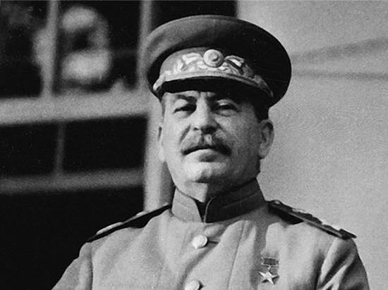 В Рузе собрались поставить памятник Сталину