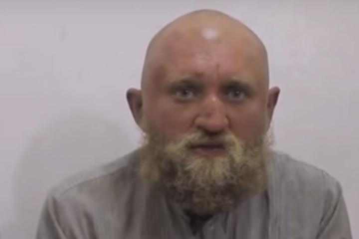 Ростовский депутат сообщил о казни плененного ИГ казака Заболотного