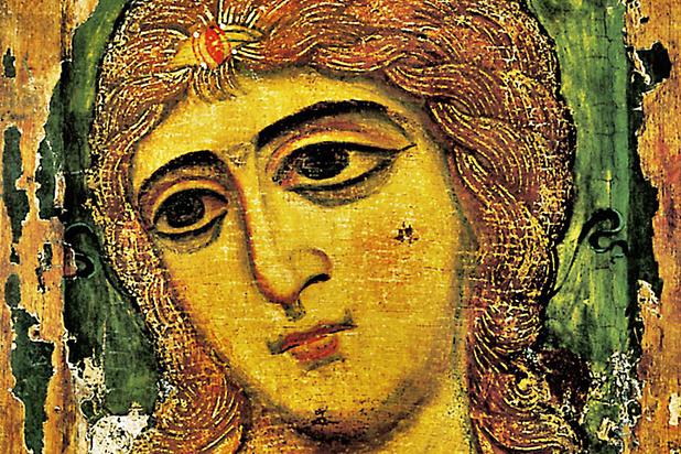 Вокруг иконы Русского музея разгорелся скандал с участием православного бизнесмена