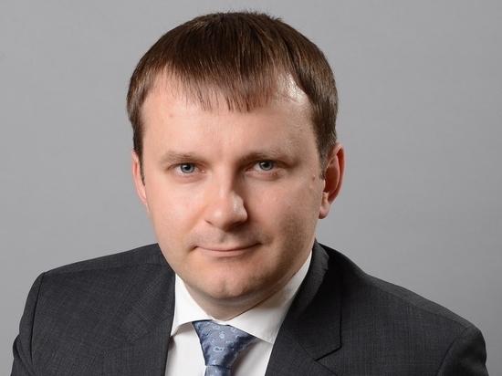 Орешкин получил в социальная сеть Facebook неменее 400 резюме отжелающих работать вМинэкономразвития