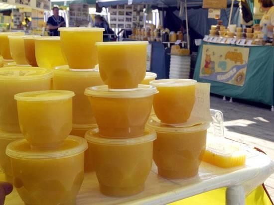 Три четверти банок меда содержат опасные вещества, выяснили ученые