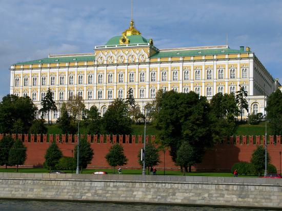 Кремль раскритиковал «неприемлемую» формулировку проекта о реинтеграции Донбасса
