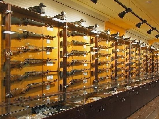 Бойня в Лас-Вегасе напомнила о странной статистике: оружие без проблем