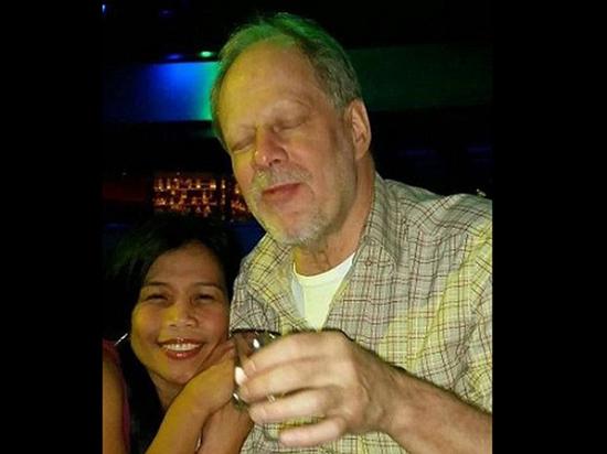 «Как убить больше людей»: стало известно содержание записки Стивена Пэддока