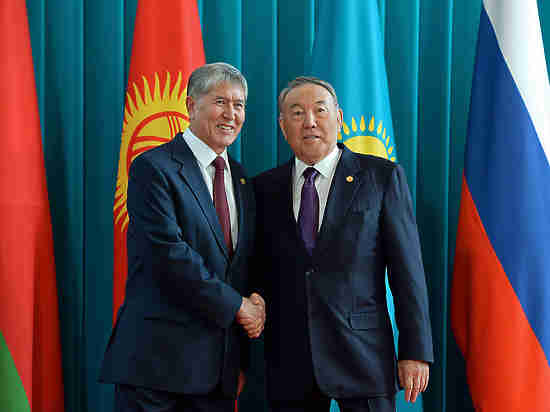 Международный скандал: Киргизия обвинила Казахстан во вмешательстве в президентские выборы