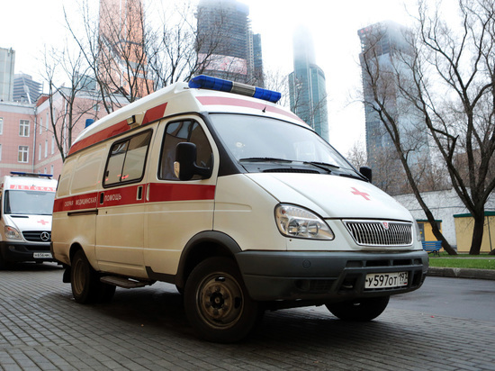 """В Петербурге """"скорая"""" опоздала к пациенту: в смерти обвинили оппозицию"""