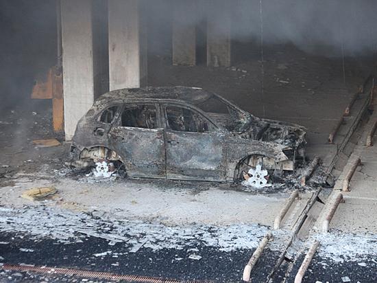 """По следам пожара """"Синдики"""": как возместить ущерб за сгоревший автомобиль"""