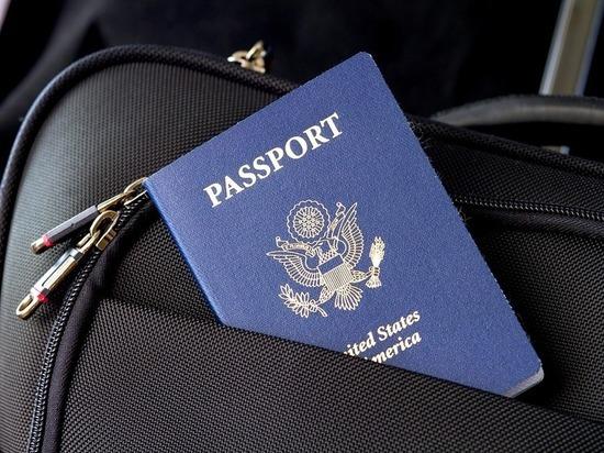 Стало известно, что посольство США опять прекратило выдавать визы в Турцию